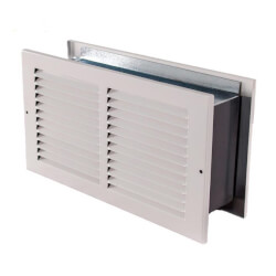 "14"" X 6"" RAPR Wall Return Air Pathway for Existing Construction Product Image"