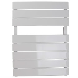 "20"" x 26"" TW9 Hydronic Omnipanel Towel Radiator (White) Product Image"