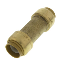 "1/2"" Sharkbite In-Line Check Valve (Lead Free) Product Image"