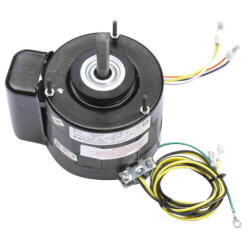 """5"""" Totally Enclosed Fan/Blower Motor (115V, 1075 RPM, 1/8 HP) Product Image"""