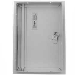 "8"" x 12"" Universal Access Door w/ Cylinder Lock (Steel) Product Image"