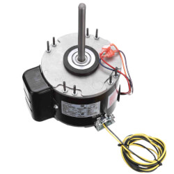 Totally Enclosed Blower Motor w/ Ball Bearings (115V, 1075 RPM, 1/6 HP) Product Image