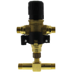 Universal Under Sink Thermostatic Mixing Valve Product Image