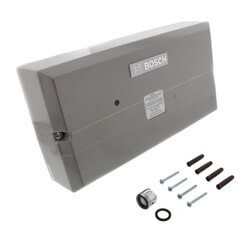 US3 Tronic 3000 C Under Sink Electric Tankless Water Heater (0.5 GPM) Product Image