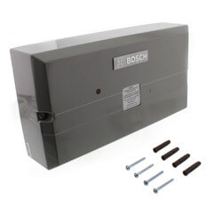 US6 Tronic 3000 C Under Sink Electric Tankless Water Heater (0.5 GPM) Product Image