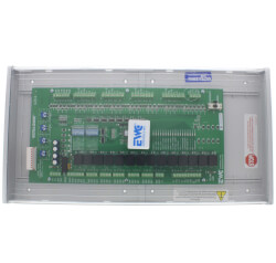 UZC 4 Zone Control Panel Product Image