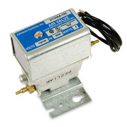 3-Way Solenoid Air Valve (120V) Product Image
