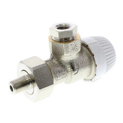 "1/8"" One-Pipe Steam Thermostatic Radiator Valve Product Image"