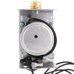 """1/2"""" Flare Connection Zone Valve (120v) Product Image"""