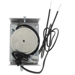 "3/4"" Sweat 3-Way Zone Valve, port A N/C (120V) Product Image"