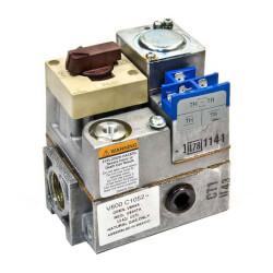 Step Opening Pilot Gas Valve - 24 Vac Product Image