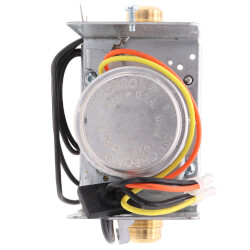 """1/2"""" Flare Connection Zone Valve, normally closed (24v) Product Image"""
