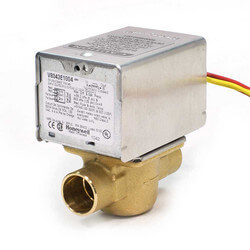 "1/2"" Sweat Zone Valve<br>w/ 18"" Leads Product Image"