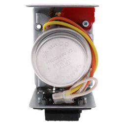 """1"""" Sweat Connection Zone Valve, normally closed, w/ screw terminal block connection, 3.5 Cv (24v) Product Image"""