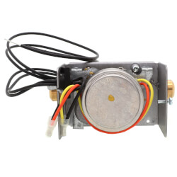 "1/2"" Flare Connection 3 Way Zone Valve, port A normally closed (24v) Product Image"