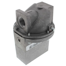 """Diaphragm Gas Valve Normally Closed, 1/2 psi 24V, 3/4"""" NPT Product Image"""