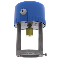 Proportional Electric Valve Actuator, 0 to 10 VDC Product Image