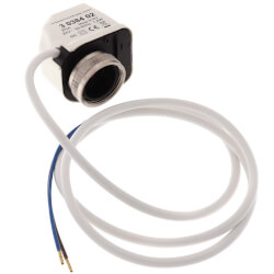 VA Series Normally Closed Electric Zone Valve Actuator (24V) Product Image
