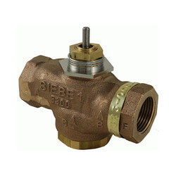 "1-1/2"" NPT Diverting Valve (28 cv) Product Image"