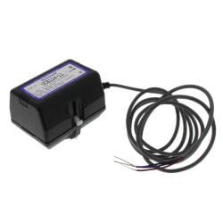 2-position Actuator for VC Series Valves Low Volt w/ Flexible Conduit Adapter Product Image