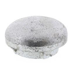 """1-1/4"""" Vent Cap Mushroom w/ Screen Product Image"""