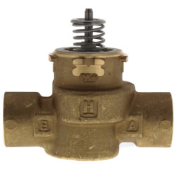 "3/4"" Female NPT VC Valve Assembly (4.7 Cv) Product Image"