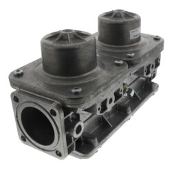 "1-1/2"" Double Gas Valve Product Image"