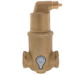 "1"" Spirovent Jr.<br>Air Eliminator (Threaded) Product Image"