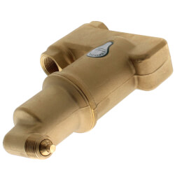 "3/4"" Spirovent Jr. Vertical Air Eliminator (Threaded) Product Image"