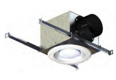 Vent Light with Energy Star Rated Compact Fluorescent Bulb Product Image