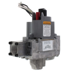 Standard Dual Pilot Gas Valve - 120 Vac Product Image