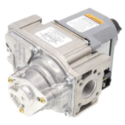 "24 Vac Dual Direct Ignition Gas Valve (1/2"" x 1/2"" inlet/oulet) Product Image"