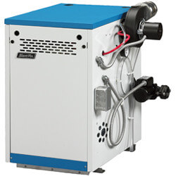 Victory VSPH - 90,000 BTU Output Direct Vent Hot Water Boiler (LP) Product Image