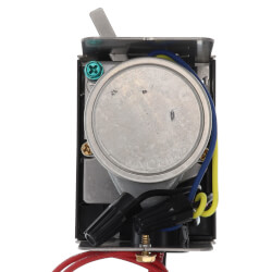 "1/2"" Sweat 2-Way Normally Closed PopTop Zone Valve (2.5 Cv, 24V) Product Image"