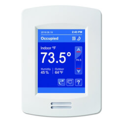 VZ8250 Variable Air Volume Controller Product Image