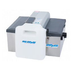 Big Dipper Automatic Grease Removal System (25 GPM) Product Image