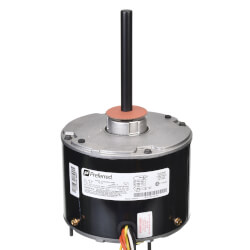 PROTECH Universal Condenser Motor - 1/6 hp 208-230/1/60 (1075 rpm/1 speed) Product Image