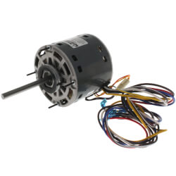PSC Multi HP Furnace Blower Motor (1075 RPM, 115 VAC) Product Image