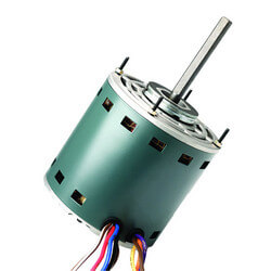 1/2 HP, 115 VAC Direct Drive Furnace Blower Motor Product Image