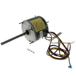 1/4 HP, 208-230 VAC Condenser Fan Motor Product Image