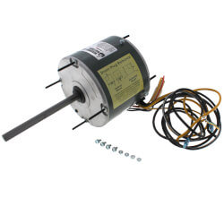 1/3 HP, 208-230 VAC Condenser Fan Motor Product Image