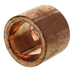 """1/4"""" x 1/8"""" Copper Bushing (FTGxC) Product Image"""