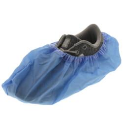 Mamba Trax Waterproof SMS Coated Polypropylene Shoe Covers (Box of 50) Product Image