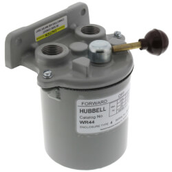 Reverse Drum Switch Product Image