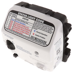 """Water Heater Gas Valve Control, NG - 1.5"""" Insulation Tank, 4"""" W.C. Setting Product Image"""
