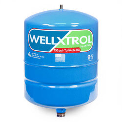 WX-101 (140PR1)<br>2 Gal. WELL-X-TROL<br>In-Line Well Tank Product Image