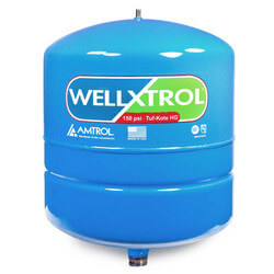 WX-102 (141PR1)<br>4.4 Gal. WELL-X-TROL<br>In-Line Well Tank Product Image