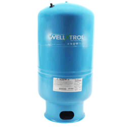 WX-202 (144S29), 20 Gal. WELL-X-TROL Well Tank Product Image