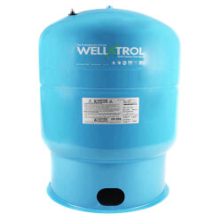 WX-205 (147S44)<br>34 Gal. WELL-X-TROL Product Image