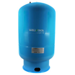 WX-302 (150S1), 86 Gal. WELL-X-TROL Well Tank Product Image